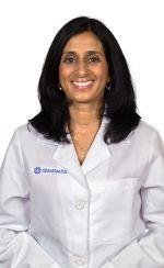 Crouser MD, Sangeeta