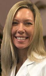 Jennifer Morrison MD